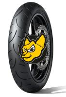 Dunlop Sportmax Qualifier II 120/70ZR17 M/C (58W) TL