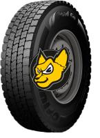 Orium (Michelin) Road GO Drive 315/70 R22.50 154/150L M+S 3PMFS