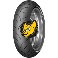 Dunlop Sportmax Qualifier II 180/55ZR17 M/C (73W) TL